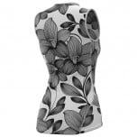 Vorschau: Damen Radunterhemd ärmellos Garden