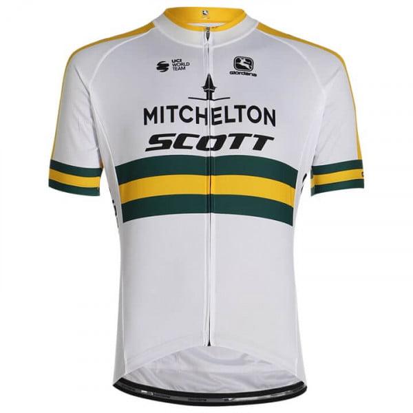 Mitchelton Scott #3 Ashok Shorts