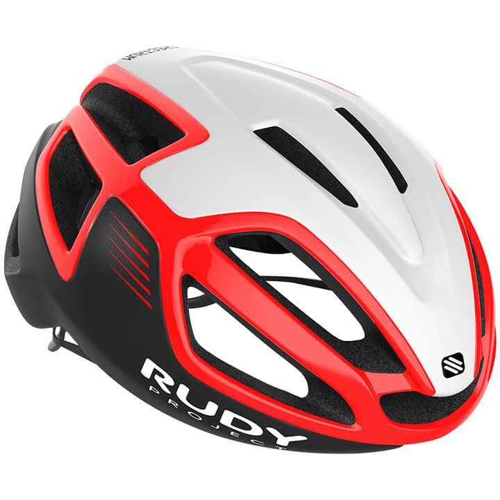 RUDY PROJECT Spectrum Casco, Unisex (mujer / hombre), Talla L, Accesorios ciclis