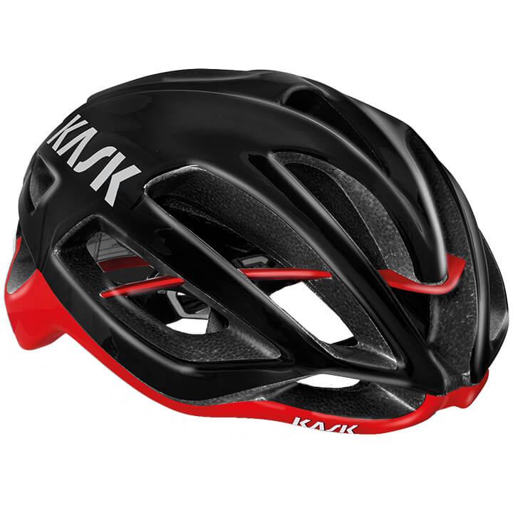 KASK Protone 2020 Casco, Unisex (mujer / hombre), Talla L, Accesorios ciclismo