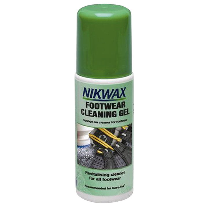 Gel limpiacalzado NIKWAX 125 ml