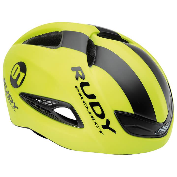 RUDY PROJECT Boost Casco, Unisex (mujer / hombre), Talla L, Accesorios ciclismo