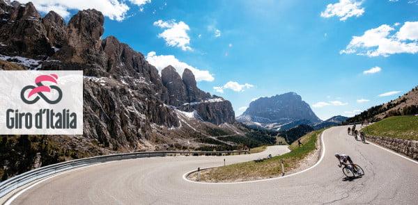Giro d'Italia 2021 – La Corsa Rosa