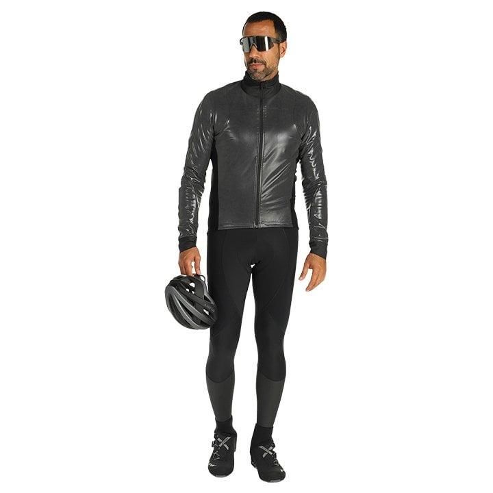 Set (chaqueta de invierno + culotte largo de ciclismo) NALINI Xwarm Set (2piezas