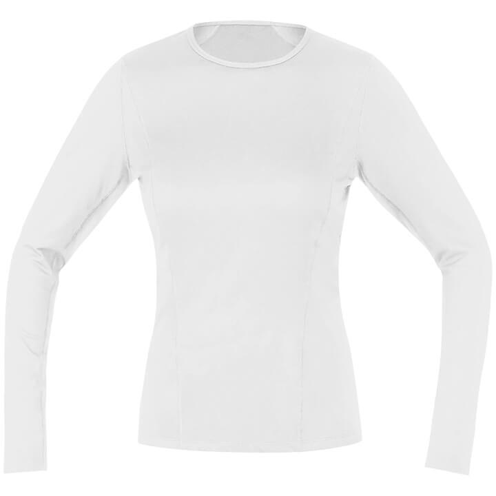 GORE WEAR Damen Langarm- Unterhemd M Thermo, Größe 40