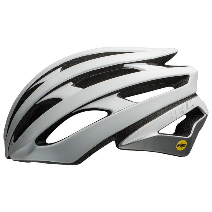 BELL Stratus Mips 2021 Casco bici da corsa, Unisex (donna / uomo), Taglia M, Acc