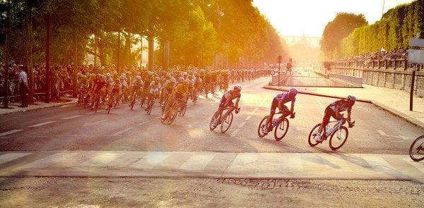Tour de France 2021 – La Grand Bouclé