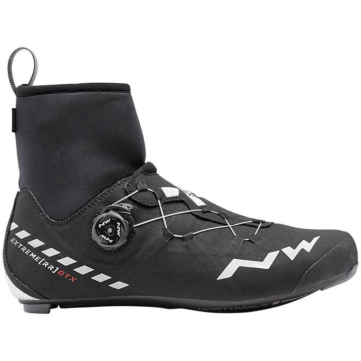 Zapatillas de invierno carretera NORTHWAVE Extreme RR 2 GTX, para hombre, Talla