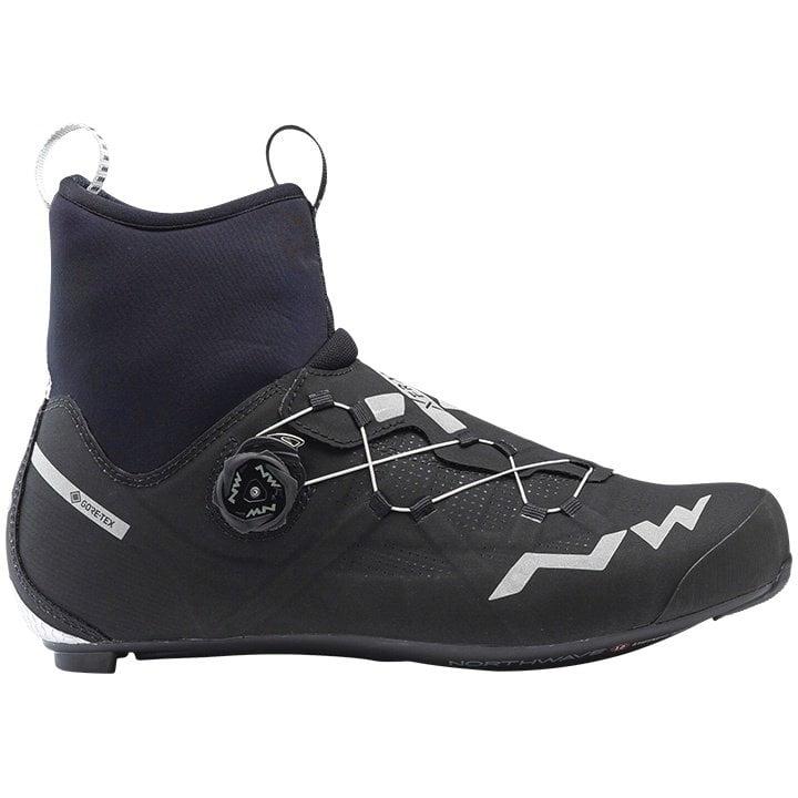 Zapatillas de invierno carretera NORTHWAVE Extreme R GTX, para hombre, Talla 40,