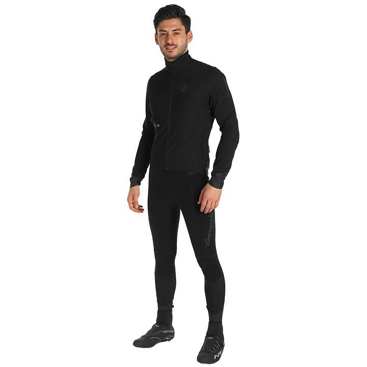 Set (chaqueta de invierno + culotte largo de ciclismo) CAMPAGNOLO C-Tech Set (2p