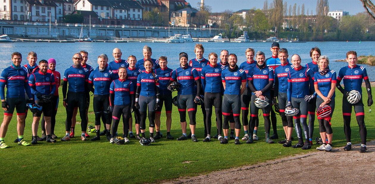 Personalisierte-Teambekleidung-Radsportverein-Heidelberg