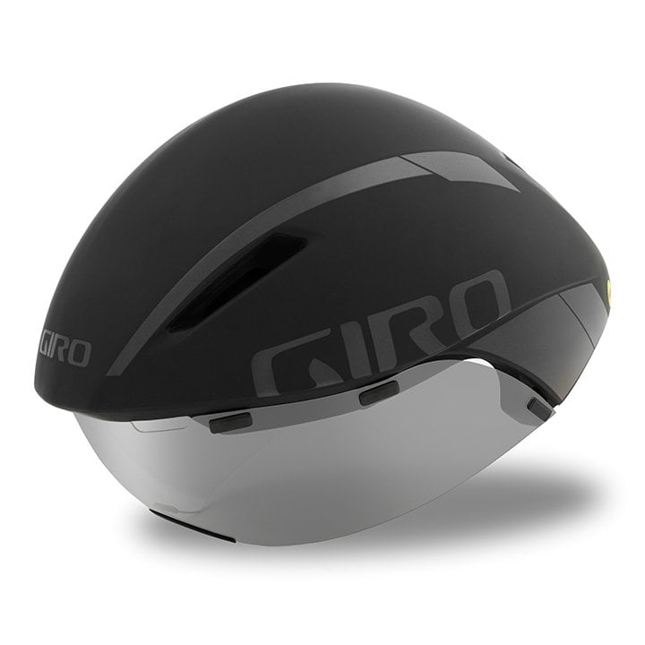 GIRO Aerohead Mips 2021 Casco para contrarreloj, Unisex (mujer / hombre), Talla