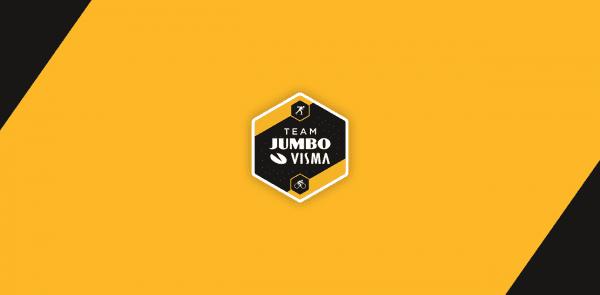 Team Jumbo-Visma - manifesting the Dutch pride