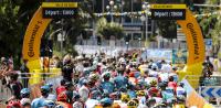 Tour De France Start 2020