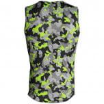 Vorschau: Radunterhemd ärmellos Dry & Lite