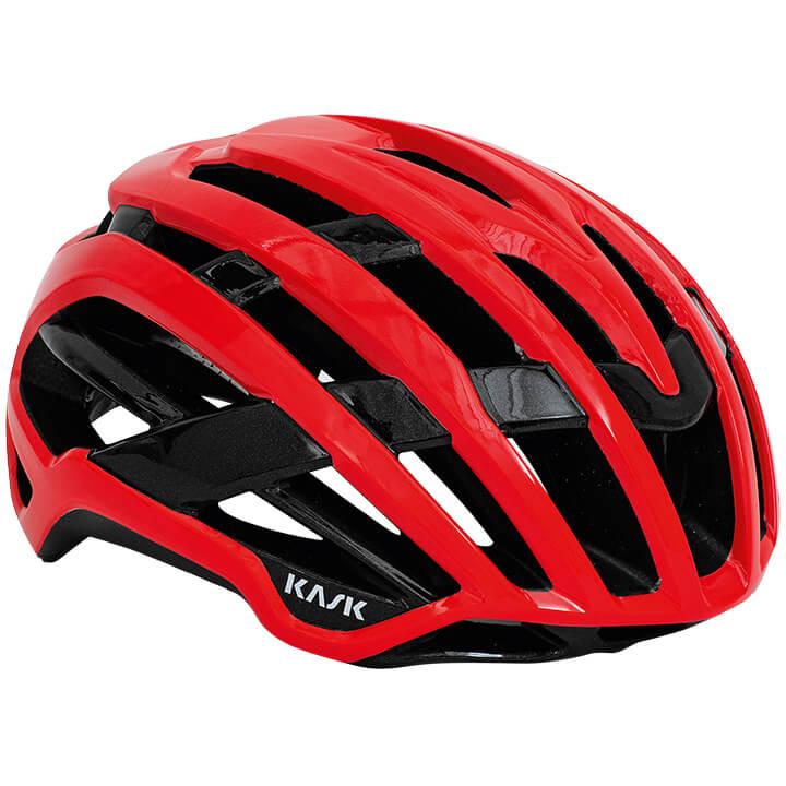KASK Valegro 2020 Casco, Unisex (mujer / hombre), Talla L, Accesorios ciclismo