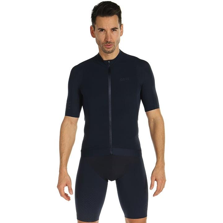 Set (maillot + culotte de ciclismo) GORE WEAR C7 Cancellara Race Set (2piezas),