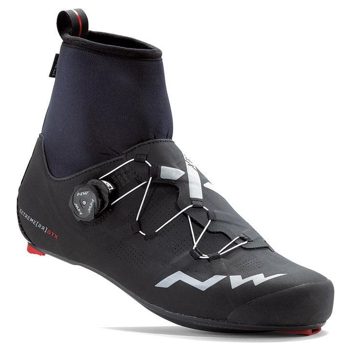 Zapatillas de invierno carretera NORTHWAVE Extreme GTX 2017, para hombre, Talla