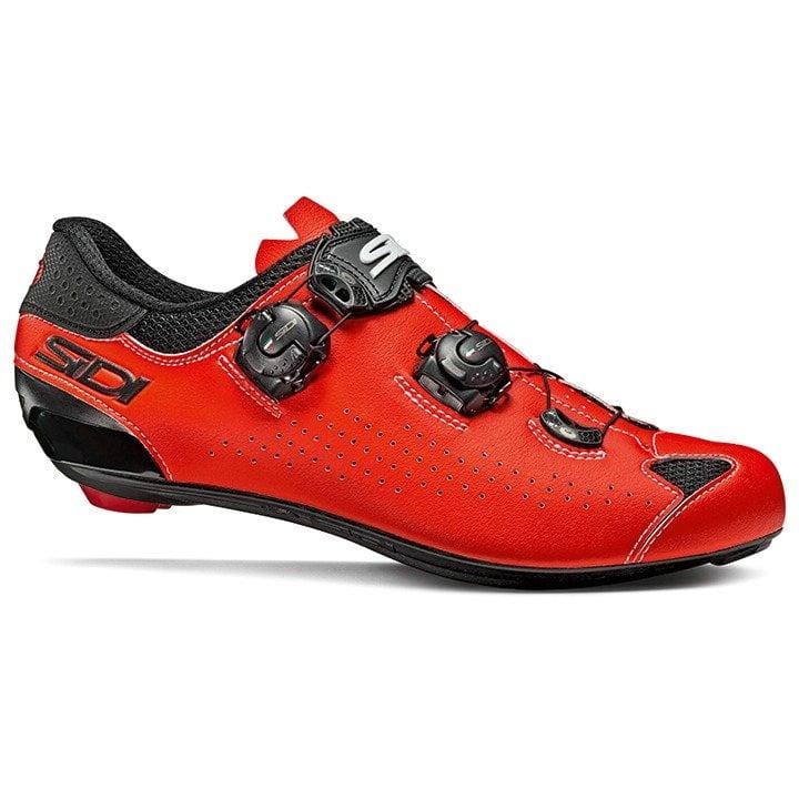 SIDI Genius 10 2021 Zapatillas carretera, para hombre, Talla 41, Zapatillas cicl