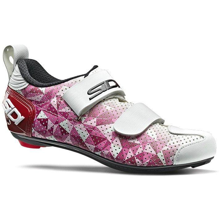 SIDI Dames-triatlonschoenen T-5 2021 dames triathlon / raceschoenen, Maat 38, Ra