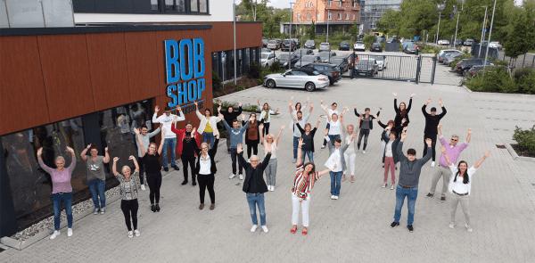 Bobshop – der beste Onlineshop 2020!