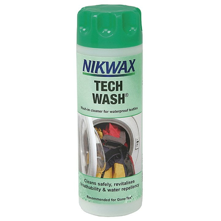 NIKWAX Tech Wash 300ml Detergente