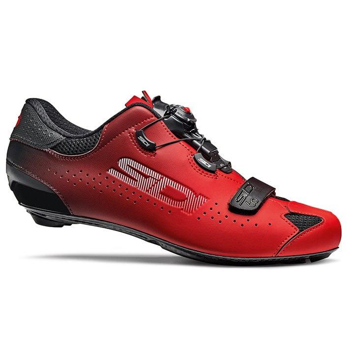 SIDI Sixty 2021 Zapatillas carretera, para hombre, Talla 41, Zapatillas ciclismo