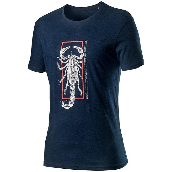 ComprarCASTELLI Logo Camiseta, para hombre, Talla 2XL, Maillot MTB, Ropa MTB